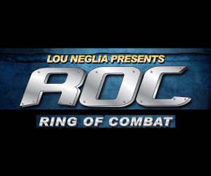 Barrett to defend HW title at ROC 46