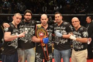 Lou Neglia's Ring of Combat XLVI: Recap and Official Results